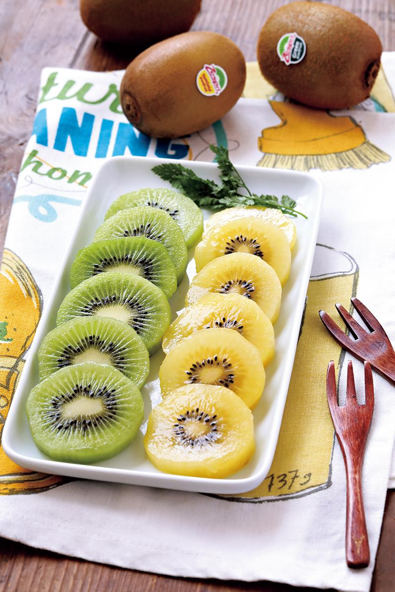 フルーツ 栄養 キウイ